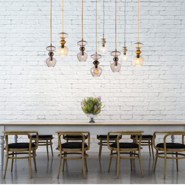 Ebb&Flow Futura lamp - Goeds