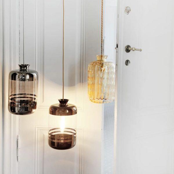 Ebb&Flow - Pillar lamp - Goeds