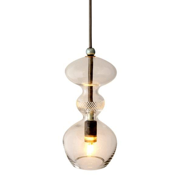 Goeds-futura-hanglamp-pendant-lamp-crystal-with-silver-zilver