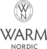 Goeds - Logo Warm Nordic