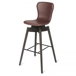 Mater Shell Bar Stool 3