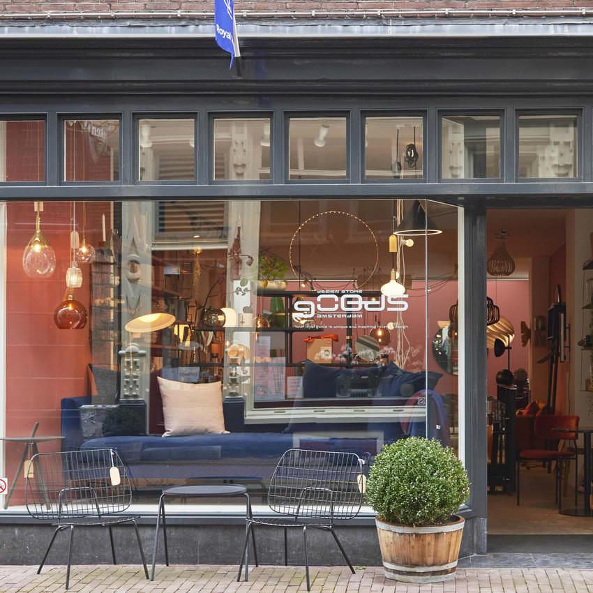 Goeds Amsterdam