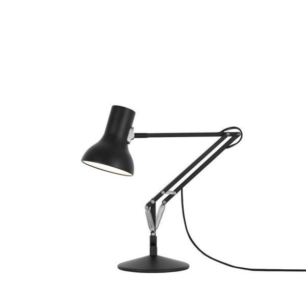 Anglepoise Type-75-Mini-Desk-Lamp-Jet-Black-1
