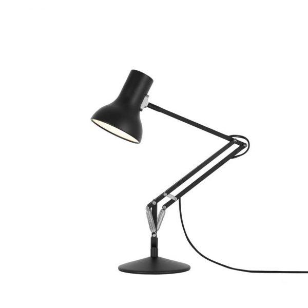 Anglepoise Type-75-Mini-Desk-Lamp-Jet-Black-2