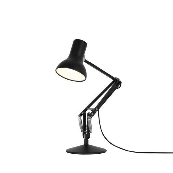 Anglepoise Type-75-Mini-Desk-Lamp-Jet-Black-3