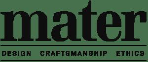 Goeds - logo Mater Design