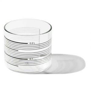 TRE-Design---0.2L-Glazen-1