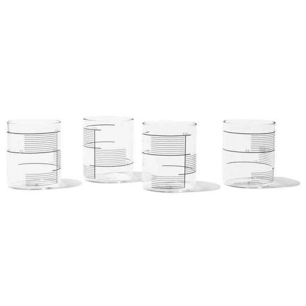 TRE-Design-0.3L-Glazen-10