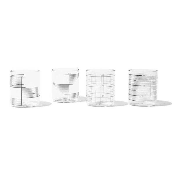 TRE-Design-0.3L-Glazen-5