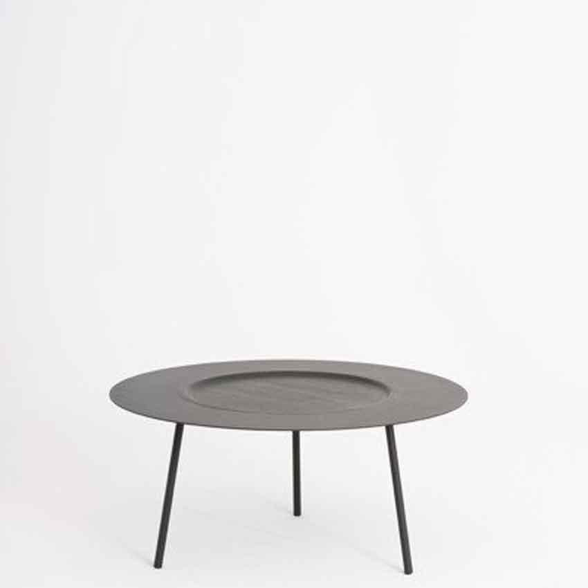 Klein Design Bijzettafeltje.Tre Design Woodplate Bijzettafel Goeds Design Store