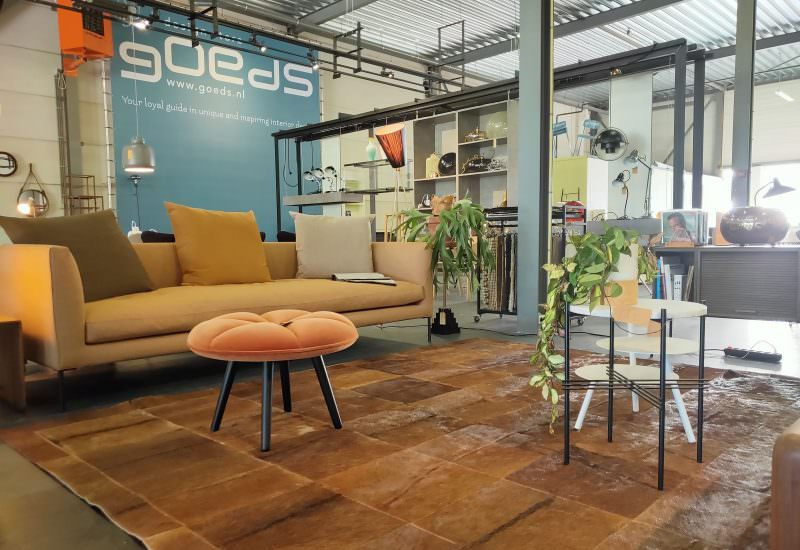 Goeds Design Zaandam - opening - nieuwe lokatie