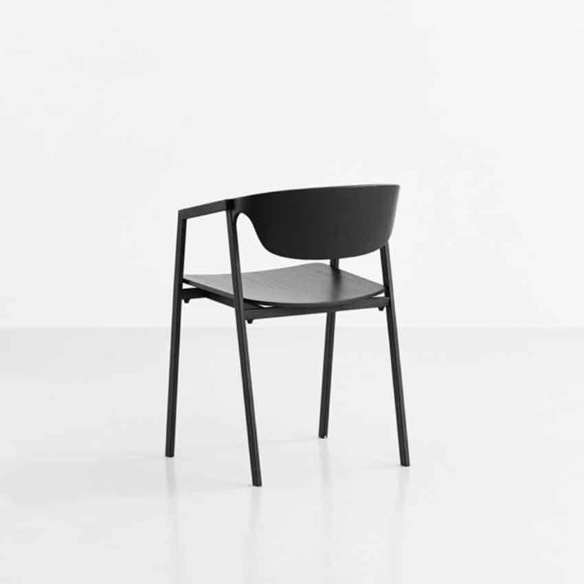 Woud S.A.C. Eetkamerstoel | Goeds Design Store