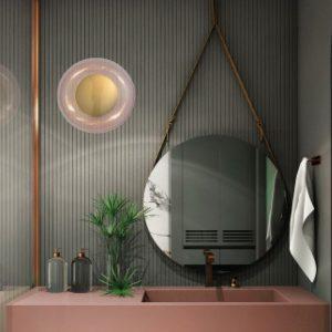 Ebb&Flow Horizon lamp - Goeds