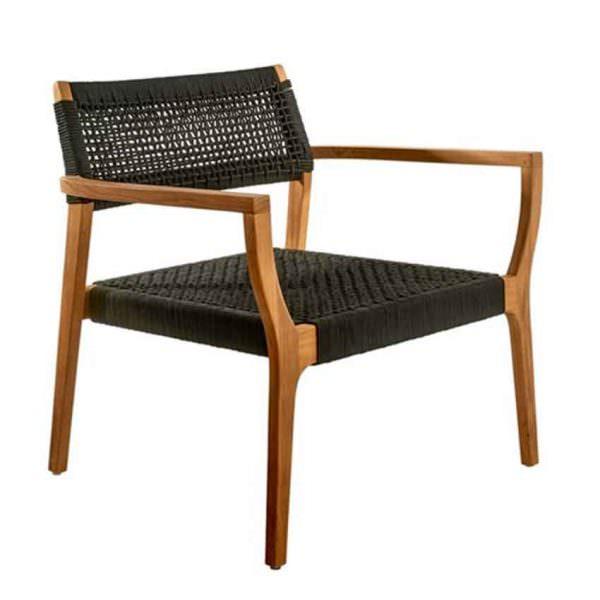 Pols-Potten-Chair-Lounge-Rope-Woven-Black-1