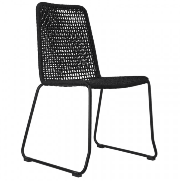 Pols Potten - Chair rope woven - Goeds Zaandam