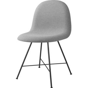 Gubi-3D-Dining-Chair-Fully-Upholstered-Centerbase-4