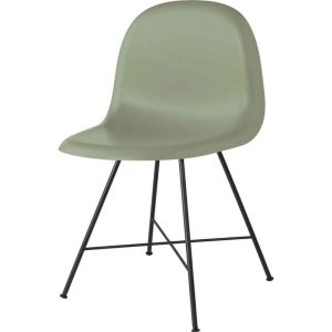 Gubi-3D-Dining-Chair-Unupholstered-Center-Base-2