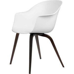 Gubi-Bat-Dining-Chair-Un-Upholstered-Smoked-Oak-Matt-Lacquered-Base-5