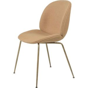 Gubi-Beetle-Dining-Chair-Fully-Upholstered-Conic-base-1