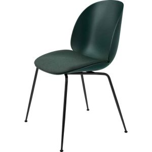 Gubi-Beetle-Dining-Chair-Seat-Upholstered-Conic-Base-2