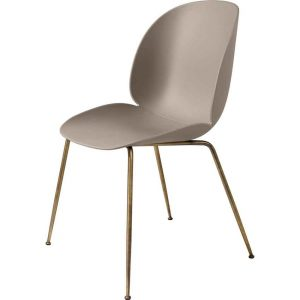 Gubi-Beetle-Dining-Chair-Unupholstered-Conic-Base-4