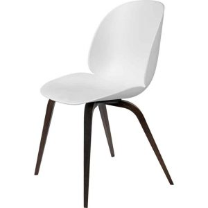 Gubi-Beetle-Dining-Chair-Unupholstered--Smoked-Oak-Wood-Base-5