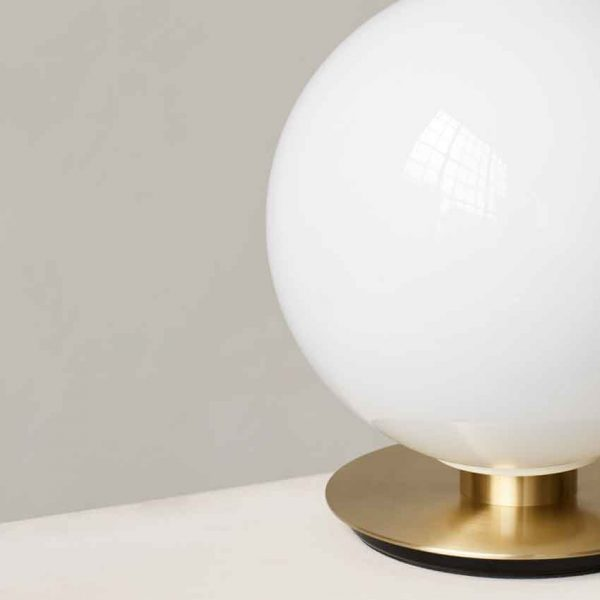 Menu TR Bulb Table:Wall Lamp 7