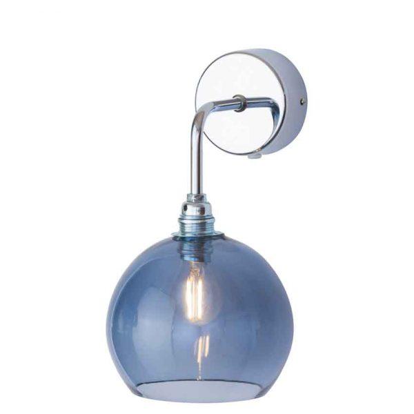 Ebb-&-Flow-Rowan-Wall-Lamp-ø15,5-cm-Silver-7