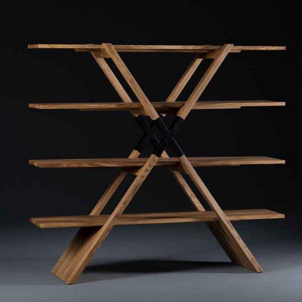 Artisan - X shelf - Goeds