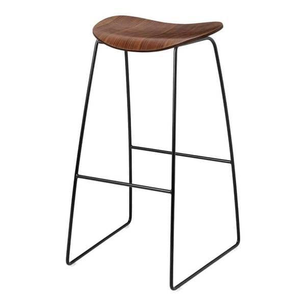Gubi - 2d bar chair - Goeds